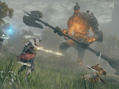 Elden Ring delay delayed February 2022 FromSoftware Bandai Namco