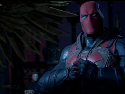 Gotham Knights, DC, DC FanDome, WB Montreal, story, story trailer, trailer, video
