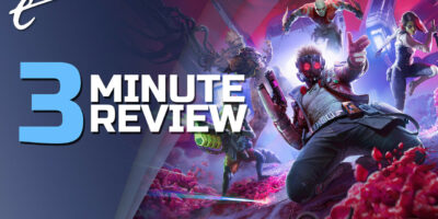 Marvels Guardians of the Galaxy Review in 3 Minutes Square Enix Eidos-Montreal Marvel's