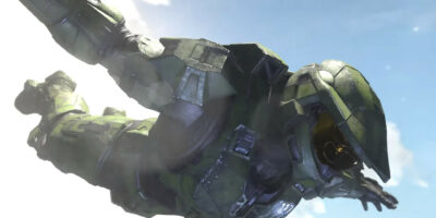 Halo Infinite, campaign, gameplay, trailer, video, 343, campaign overview trailer, game pass