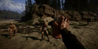 Sons of the Forest, The Forest, delay, release date, announcement, reveal, Endnight, Games, trailer, PC