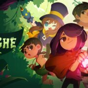 Tunche, release date, PC, Switch, Xbox, trailer, Hat Kid, Hat in Time