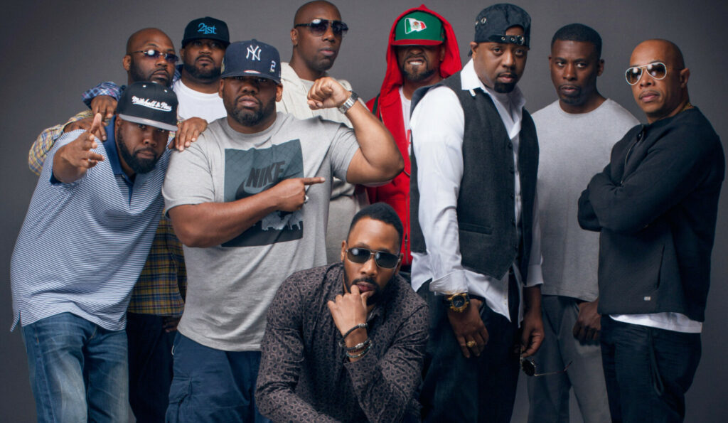 Wu-Tang Clan Action RPG Game Is Reportedly in Development for Xbox - The Escapist
