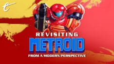 behind schedule metroid 1 nes modern perspective retrospective review does it hold up