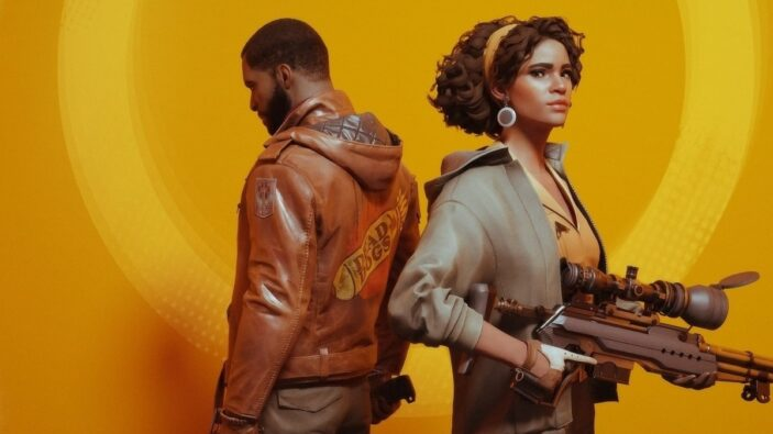 Deathloop endings strange message about parenting maturity hedonism with father daughter relationship of Captain Colt and Juliana Blake