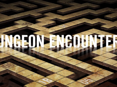Dungeon Encounters announcement trailer release date october square enix exploration rpg atb creator hiroyuki ito active time battle