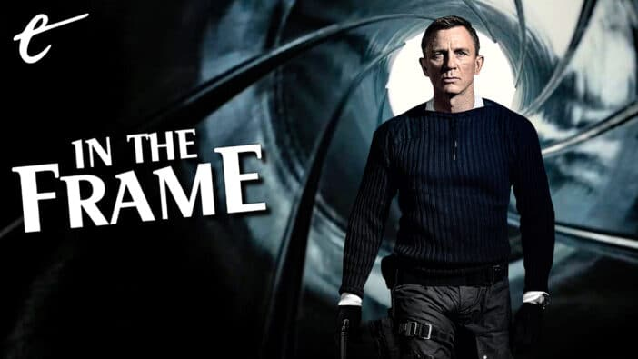 No Time to Die tries to prove continued relevance of James Bond character IP as super spy along with Casino Royale, Quantum of Solace, Spectre Daniel Craig