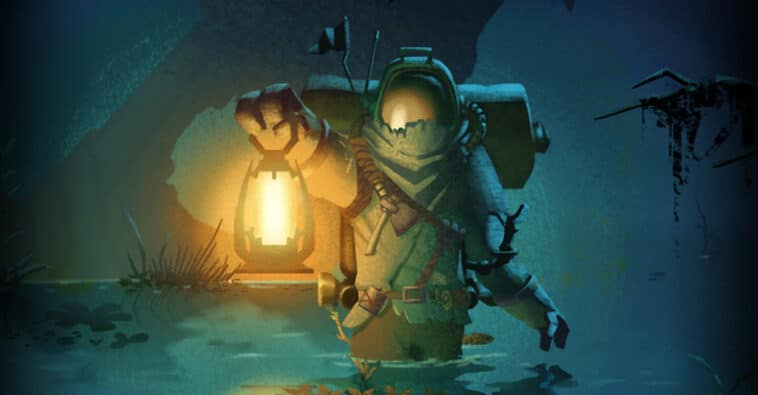 Outer Wilds: Echoes of the Eye impressions review cosmic wonder horror
