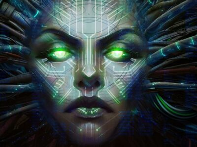 Binge.com and Nightdive Studios Stephen Kick are creating a live-action System Shock TV series show
