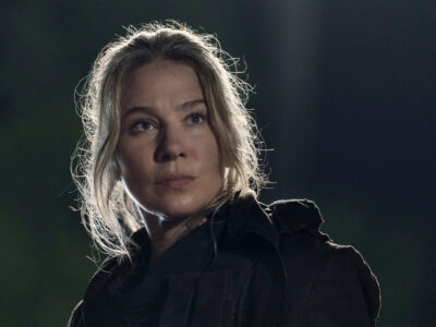 The Walking Dead season 11 episode 8 review For Blood S11E8 Meridian Reapers