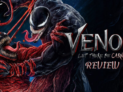 Venom 2 review Let there be carnage andy serkis tom hardy